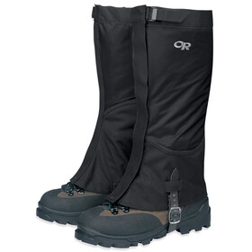 Outdoor Research Verglas Gaiters Women black